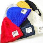 メンズニット帽の着こなしコーデ方法とオススメブランド
