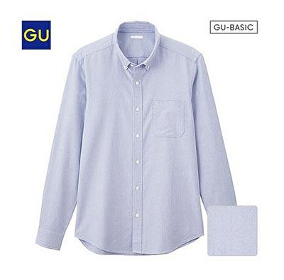 GUシャツ