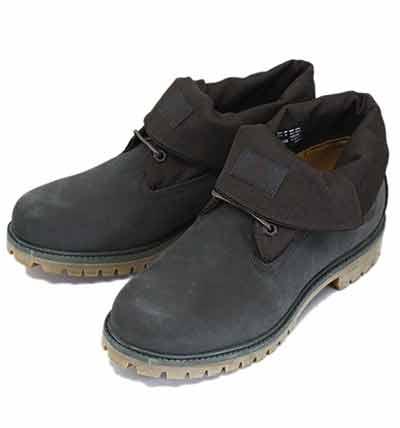 (ティンバーランド) Timberland黒ブーツ