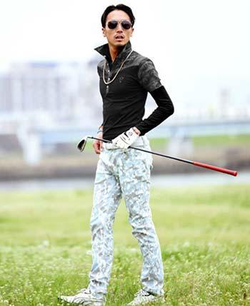 bab9a58a00ffa9 メンズ】ゴルフウェアの着こなしコーデ&オススメ人気ブランド特集