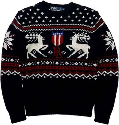 (ポロ ラルフローレン) ノルディックセーター