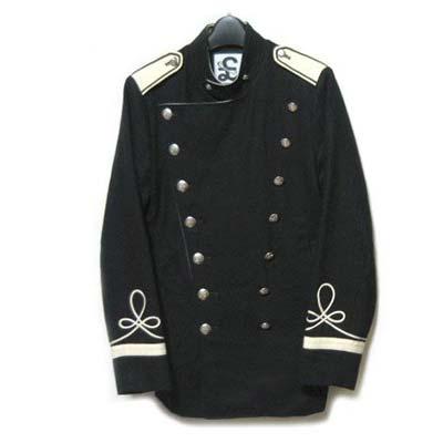 1.ナポレオンジャケットとは