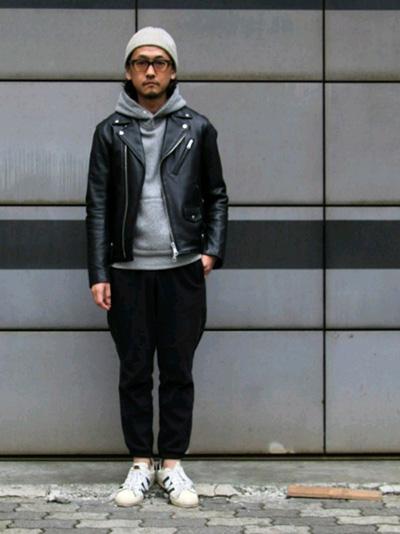 スニーカー メンズ 冬 adidas