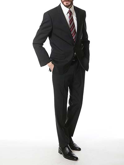 高品質のオーダースーツを完璧に仕立てられるお店 …