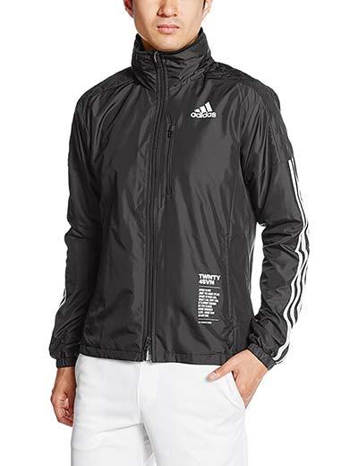 (アディダス)adidas トレーニングウェア adidas24/7 ウインドブレーカー ジャケット