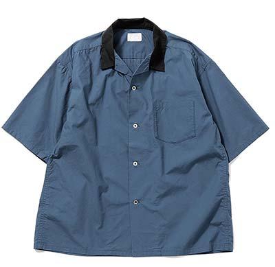 1,オープンシャツについて