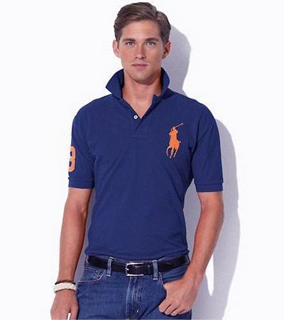 Polo Ralph Lauren (ポロラルフローレン) ポロシャツ