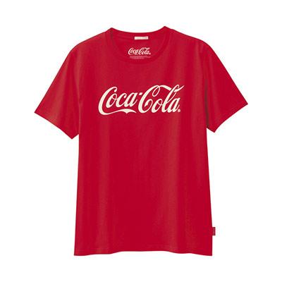 コカ・コーラTシャツ
