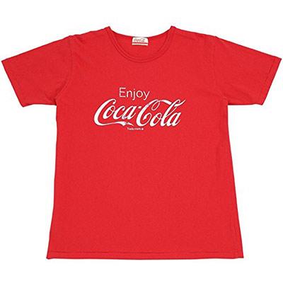 Coca-Cola(コカ・コーラ)Tシャツ