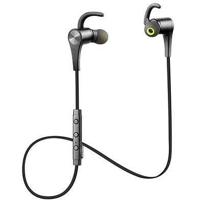 サウンドピーツ (SoundPEATS) Bluetoothイヤホン