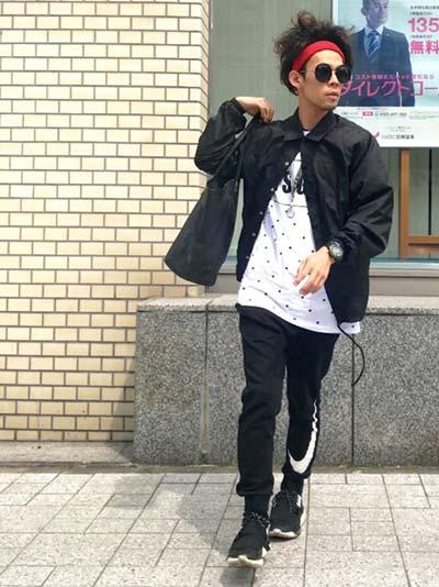 出典:http//wear.jp/tetsutaku/9687290/. ヘアバンド