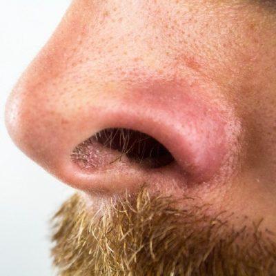 鼻毛 つけ