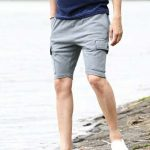 【2017年夏】ハーフパンツ(ショーツ)のメンズ着こなしコーデ