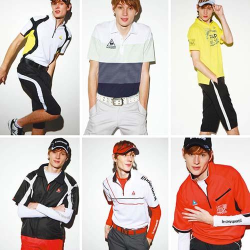 ef459a39ca0 メンズ】ゴルフウェアの着こなしコーデ&オススメ人気ブランド特集