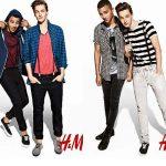 H&Mでメンズのプチプラ着こなし&コーディネート特集