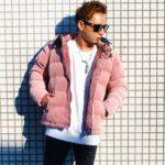 冬はダウンジャケットの季節。メンズコーデや人気のブランド特集