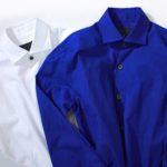 上品なブロードシャツが旬!メンズおすすめブランド&コーデ方法