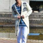 【4月】メンズ着こなしコーデ&おすすめの服装ピックアップ!