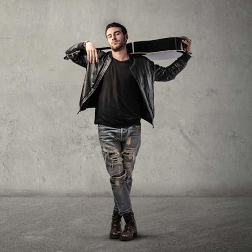 ロック系メンズファッションのおすすめブランド&着こなしコーデ術