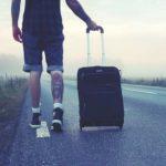 【メンズ】スーツケースのおすすめハイブランド特集。オシャレで人気のものをpick up!