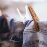 メンズジーンズの正しい洗い方。手洗いと洗濯機を使った洗濯方法