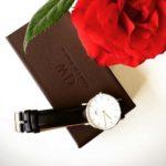 【メンズ】ダニエルウェリントンの腕時計が旬!おすすめモデル&コーデ