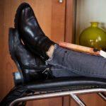 【メンズ】オシャレなハイブランドのブーツ特集。Vuitton、GUCCI、オススメは?