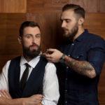 髭剃りが「痛い」と感じる原因・対策・対処法。
