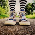 【メンズ】靴のサイズが合わない場合のサイズ調整法。大きい場合、小さい場合はどうする?