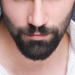 髭がすぐ生える!伸びるスピードが早い原因と遅くする方法とは?