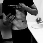 男のウエストを細くする方法。腹筋、食事、有酸素運動、オススメは?