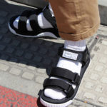 【メンズ】サンダル+靴下コーデはダサい?ダサいと言われないための着こなしテク