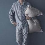 メンズのパジャマのおすすめブランド特集。高級品~父の日のプレゼントにも!